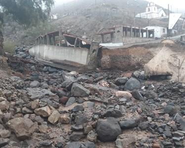 Desde hace 4 días que el ADI JIWASA ORAJE pide que se declare la Zona de Catástrofe y no ocurrió