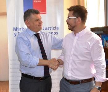 Después de 6 años como titular de la Defensoría en Tarapacá, Marco Montero asumirá funciones en Ñuble