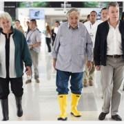 """Pepe Mujica, el ex Presidente de Uruguay habla sobre el progresismo """"neutral"""" con Venezuela"""