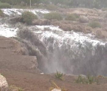 Estudio de fenómenos climáticos de 1997 y 2000 ya daba cuenta de contaminación producto de residuos que arrastra desborde de aguas