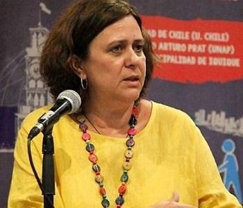 UNAP crea Dirección de Equidad de Género y Diversidad, asumiendo como Directora, destacada académica Antonia Santos