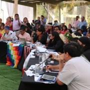 Pueblo Quechua acusa que Consulta sobre Asignatura de Lengua y Cultura Indígena, fue un fraude. Estado de Chile exige porcentaje de participación indígena para su realización.