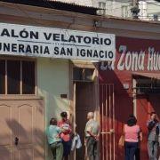 Familia cambió de opinión y no cremará restos de soldado Velásquez. Ejército iba a pagar traslado a Arica y los servicios crematorios