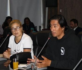 Organizaciones sociales, vecinales y animalistas recibieron inmuebles en concesión, aprobadas por el Consejo Regional