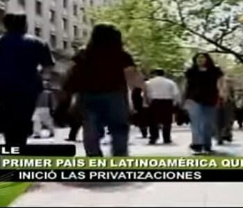 La obscena concentración económica de los dueños de Chile