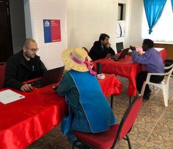 FOSIS continúa recibiendo postulaciones para programas de emprendimiento que se ejecutarán este 2019