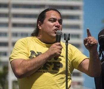La derogación del decreto 3.500, que crea el sistema de Fondo de Pensiones, exige el Movimiento No + AFP