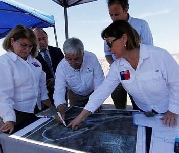 Ante oferta turística para ver desde el Cerro Unita el eclipse solar, seremi Laura Díaz, advierte que es un sitio arqueológico protegido