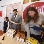"""Premian a ganadores del concurso de cuento """"Historias de Nuestra Tierra"""" y lanzan la versión 2019"""