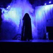 """Teatro Expresión presenta las dos últimas funciones de la obra """"Las voces de los callados""""."""