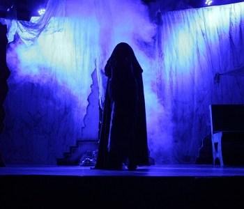 """Nueva función de obra """"Las Voces de los Callados"""" basada en una microhistoria ocurrida en la masacre de la Escuela Santa María"""