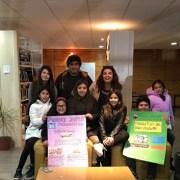 Colegio de Periodistas de Iquique suma apoyo al Club de Pequeños Súper Periodistas de Pozo Almonte n espacio educativo y de entretención extraescolar