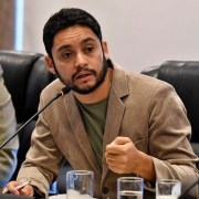 """""""Que Corfo entregue el 70% de las acciones que tiene a la región"""" propone CORE Carvajal y, a la vez acusa """"centralismo indiferente y abusivo"""""""