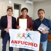 Por vulneración de derechos y de fuero maternal de funcionaria, denuncian ante la Contraloría al IND Tarapacá