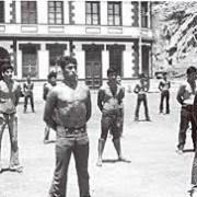 Triste historial de un pueblo hermoso: La cárcel de Pisagua se ha usado tres veces como campo de prisioneros políticos