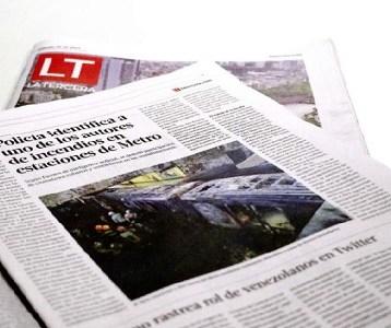 """""""Reconocemos que fallamos"""": La Tercera ofrece disculpas tras sufrir ola de críticas por polémico artículo"""