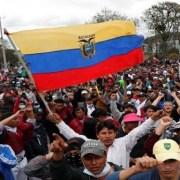 Ecuador: ¿Por qué Lenín Moreno traicionó al Movimiento que lo llevó a Presidente?