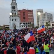 Algunas de las informaciones de la cuarta jornada de protesta, antes del toque de queda