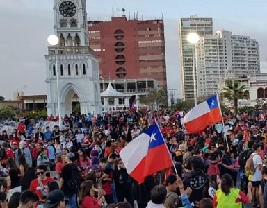 Partidos político de oposición de Tarapacá, llaman a direcciones centrales y parlamentarios a transparencia total de sus acciones