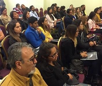 Realizan segunda versión de Jornada Regional de Nutrición para revisar situación nutricional de la población