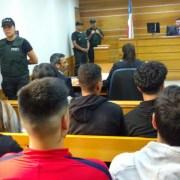 Catorce de 20 detenciones realizadas por Carabineros durante protestas, fueron ilegales, según estableció Tribunal de Garantía