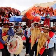 Realizarán encuentro cultural en Cariquima, para difundir ritos ancestrales aymaras y fortalecer el turismo  vivencial