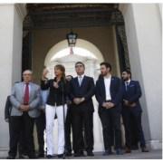 Boletín de la Intersindical de Trabajadores se refiere a la contraofensiva del neoliberalismo hacia el rechazo a una nueva Constitución