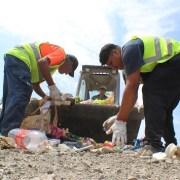 Municipalidad entrega recomendaciones para mantener limpias playas y barrios de Iquique