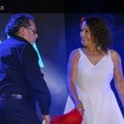Espectacular gala artística de Compañía de Danzas Tradicionales Kirqui Wayra por sus 30 años de trayectoria