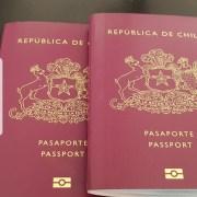 Una vigencia de 10 años tendrá el pasaporte que se solicite desde febrero