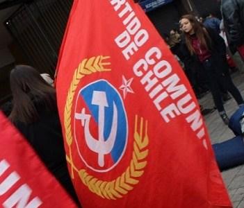 Partido Comunistas y la JJCC convocan a plebiscito para modificar los estatutos