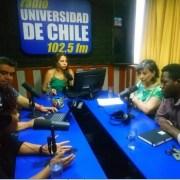 """Comunidad haitiana en Chile: """"El Estado está encubriendo a abusadores de niños de otro país"""""""