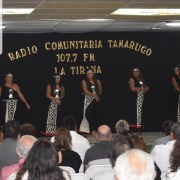Radio Comunitaria Tamarugo, ya es una realidad en el pueblo de La Tirana