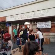 Familiares acusan hostigamiento en el mismo hospital por parte de Carabineros en caso de joven en coma inducido y grave, tras ser herido durante manifestaciones