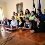 El «paro» de la vergüenza: CUT y Bloque Sindical convocan a «11 minutos» de paro para el 11 de marzo