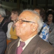 A los 88 años fallece Gilberto Vigueras Arroyo, destacado profesor normalista y pampino