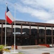 Ante posible contagio con coronavirus, la Corte de Apelaciones de Iquique decreta cierre provisorio de juzgados civiles
