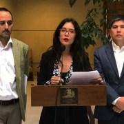 Partido Comunista presenta proyecto para impedir despidos en emergencia nacional por Coronavirus