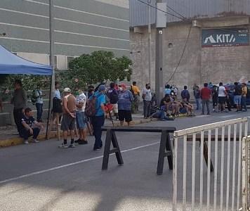 Cargadores de Zona Franca anuncia que si no se acoge sus demandas en medio de la pandemia, radicalizarán sus movilizaciones