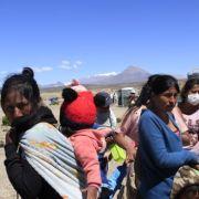 Evo destaca en labor humanitaria de alcalde de Colchane y «su gran espíritu humanista y solidario»