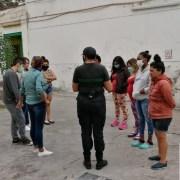 Un respiro: 96 internas del recinto penitenciarío Iquique arrojaron PCR negarivo