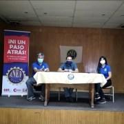 """Por ser un """"acto arbitrario e ilegal que amenaza derecho a la vida"""" ANEF interpone recurso de Protección contra ministros Blumel y Briones"""