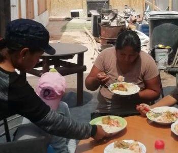 """Constituyen el """"Comité Ciudadano de Solidaridad de Tarapacá"""", en defensa de connacionales y migrantes de mayor vulnerabilidad"""