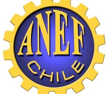"""ANEF alza la voz y rechaza llamado a """"normalizar"""" situación en el país. Se pone en riesgo salud y la vida de los trabajadores"""