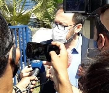 Detenidos en la PDI permanecerán concejales y funcionarios investigados por delitos de cohecho, violación de secreto y lavado de activos