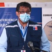 Seremi de Salud reconoce avance de casos en Tarapacá, pero estima que es apresurado hablar de segunda ola