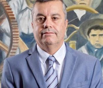 Vladimir Sciaraffia fue ratificado como Presidente del directorio de la Zona Franca S.A por periodo de dos años