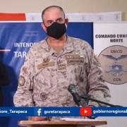 """General Paiva por evasión de controles: """"Hecha la norma, hecha la trampa"""" ante uso de aplicación waze."""