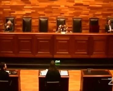 TC acogió pedir pruebas que demuestren acusaciones contra diputado Gutiérrez