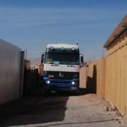 Tregua y negociaciones: Camioneros retomaron entrega de agua a tomas y campamentos de Alto Hospicio